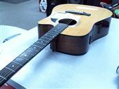 FERNANDES GUITARS Acoustic Guitar PALISADE DC50BL